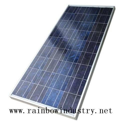 Poly/Mono Solar Panel 10W----290W