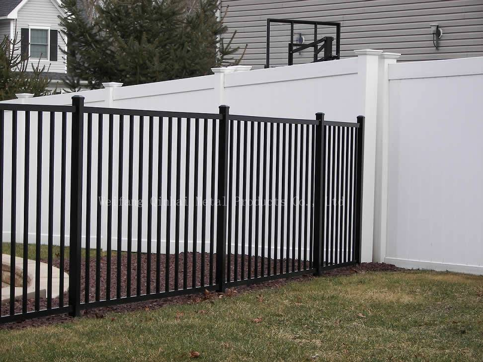 Home Fence and Farm Fence Supplier