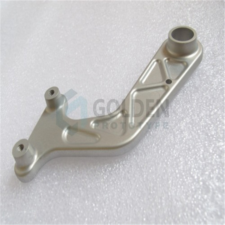 Good Quality CNC Machining Parts in China