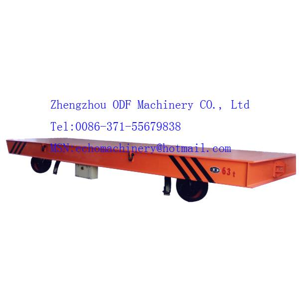 kPC electric flat car  0086-371-55679838