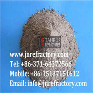 High Strength Refractory Mortar