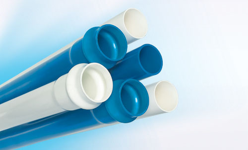 PVC-U Water Pipe and Fittings