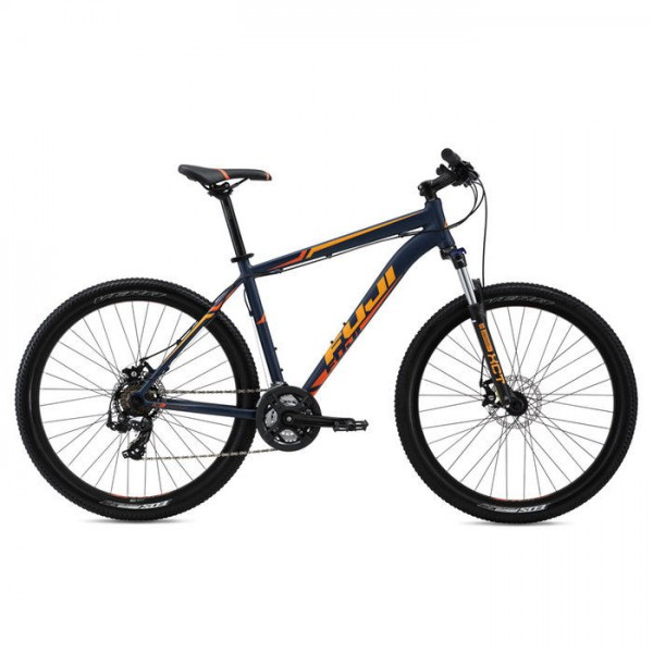 "2016 - Fuji Nevada 1.9 27.5"" Mountain Bike"