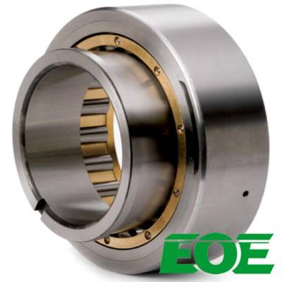 EOE Cross roller bearings for foundation drilling machine XR496051