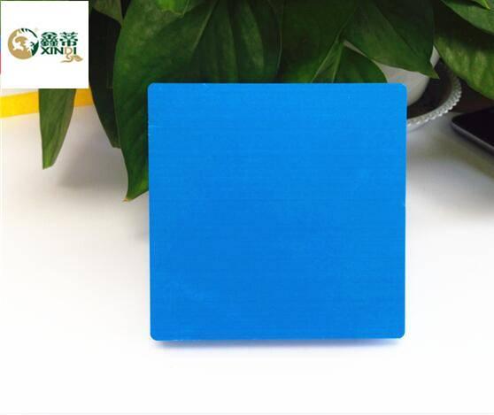 New design blue pvc foam board manufacturer 2016 white pvc foam board for advertisement