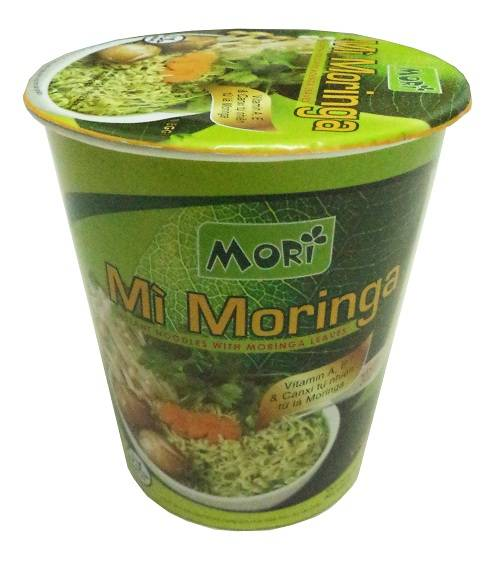 Moringa Instant Cup Noodles