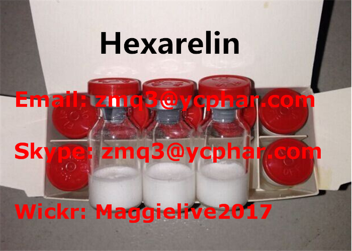 Raw Peptides Muscle Gain , Legal Hexarelin To Lose Fat 140703-51-1