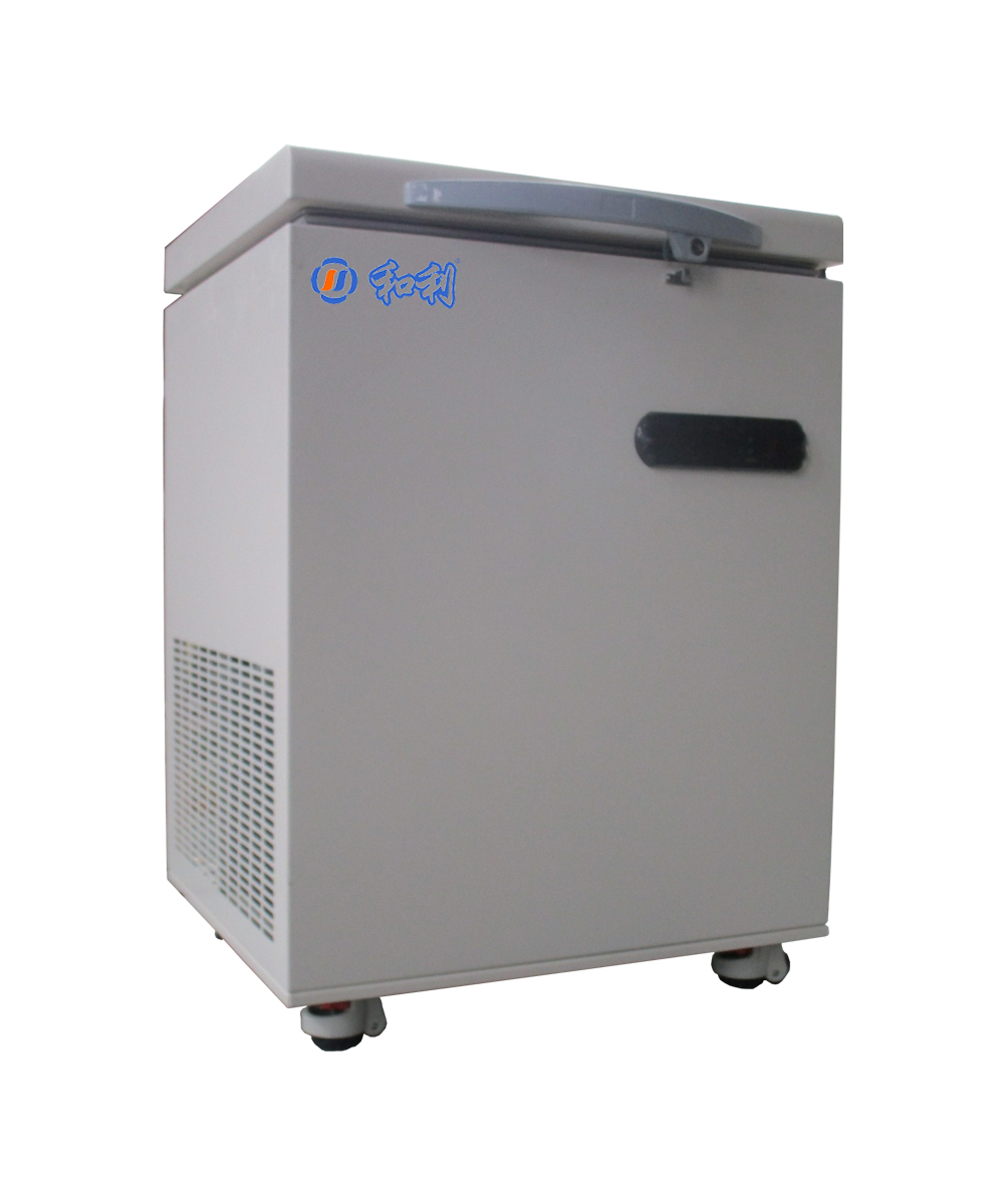 Cryogenic split screen machine for mobile phone