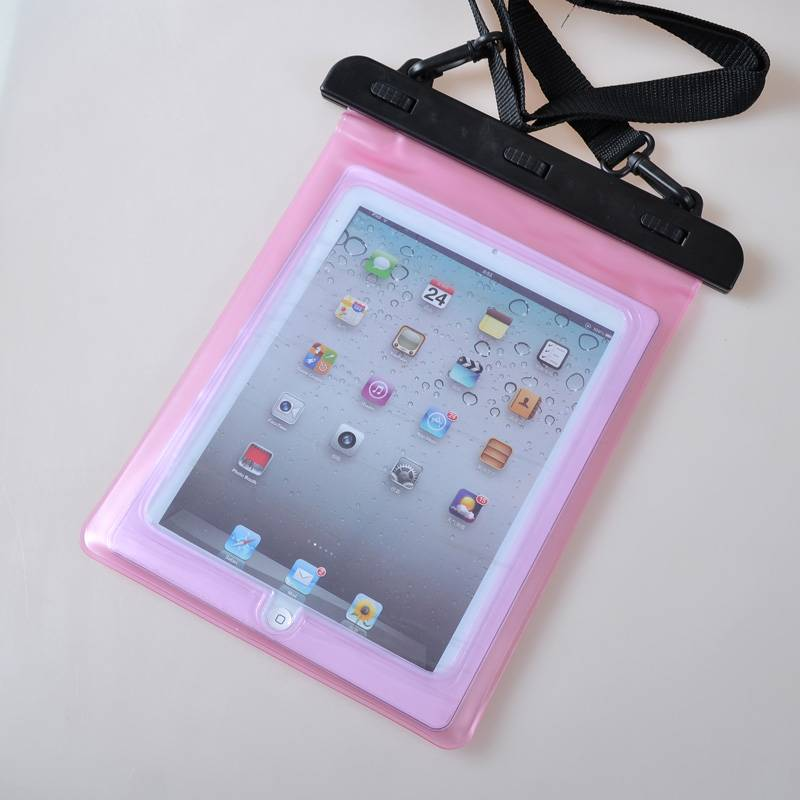 waterproof bag for ipad