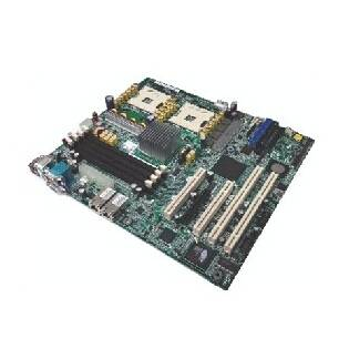 G530 Server Motherboard MB.R1708.002 MBR1708002 SE7525RP2 SE7320EP2 Refurbished