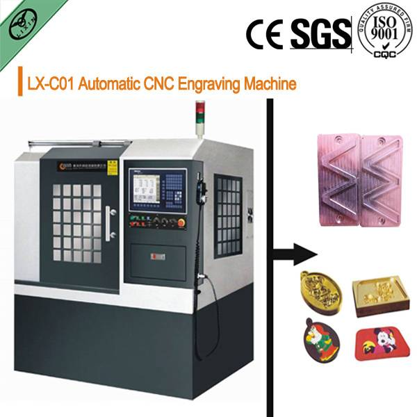 CNC Engraving Machine&CNC Router