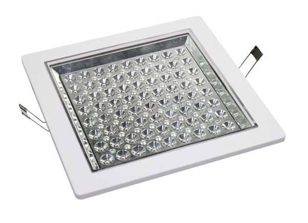 LED kitchen lamp
