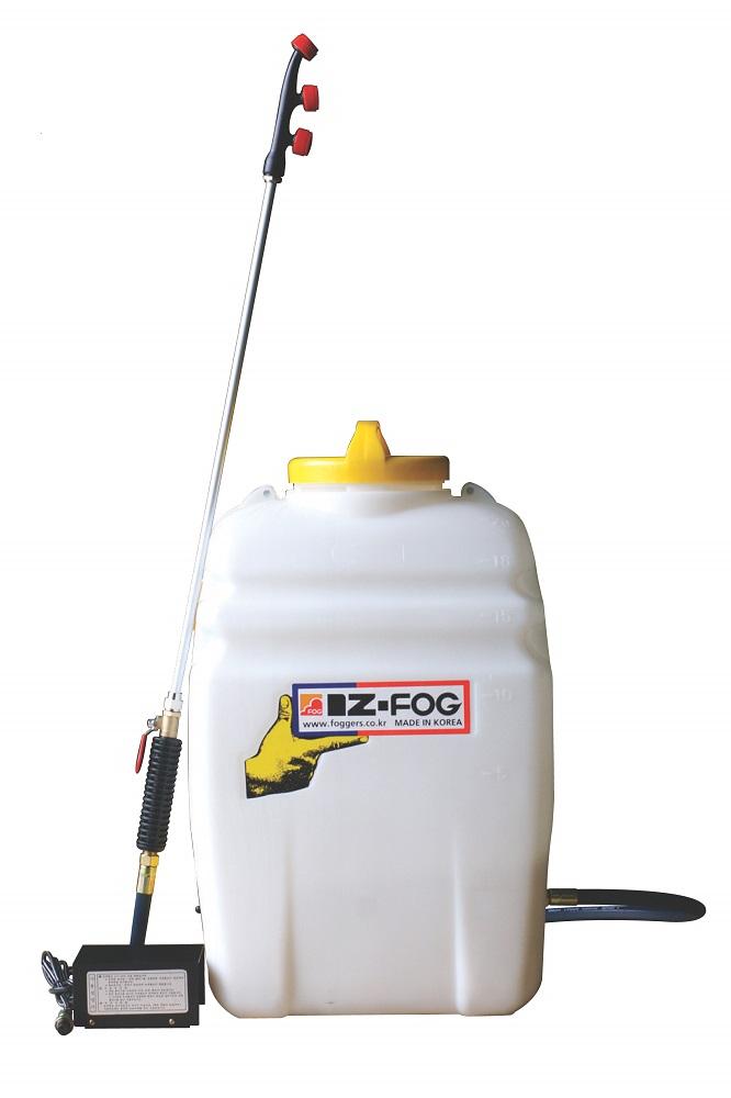 Recharging Chemical Sprayer IZ-10