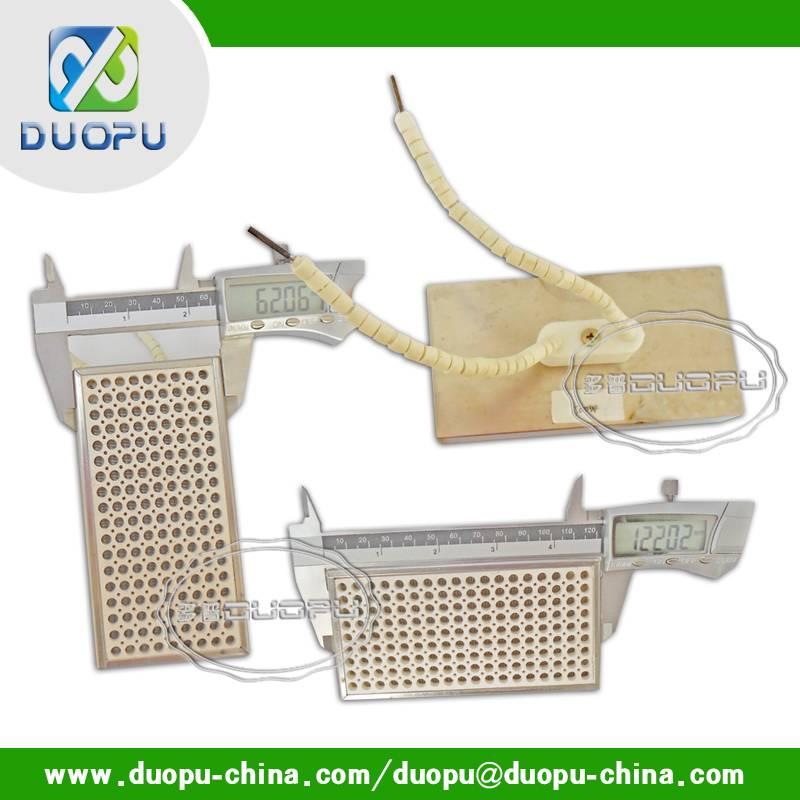 Honeycomb Ceramic Heater, Infrared Honeycomb Ceramic Plate