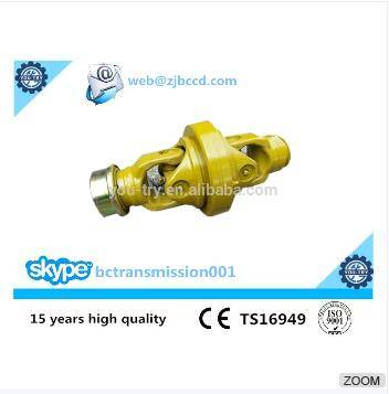 Pto Shaft tractor wide angle joint