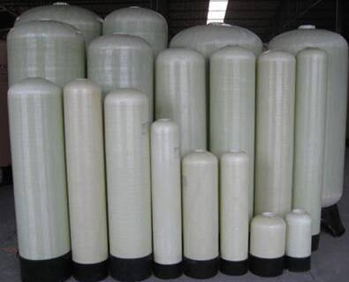 FRP Tank, Water Filter Tank, Softner Tank, Carbon Filter Tank