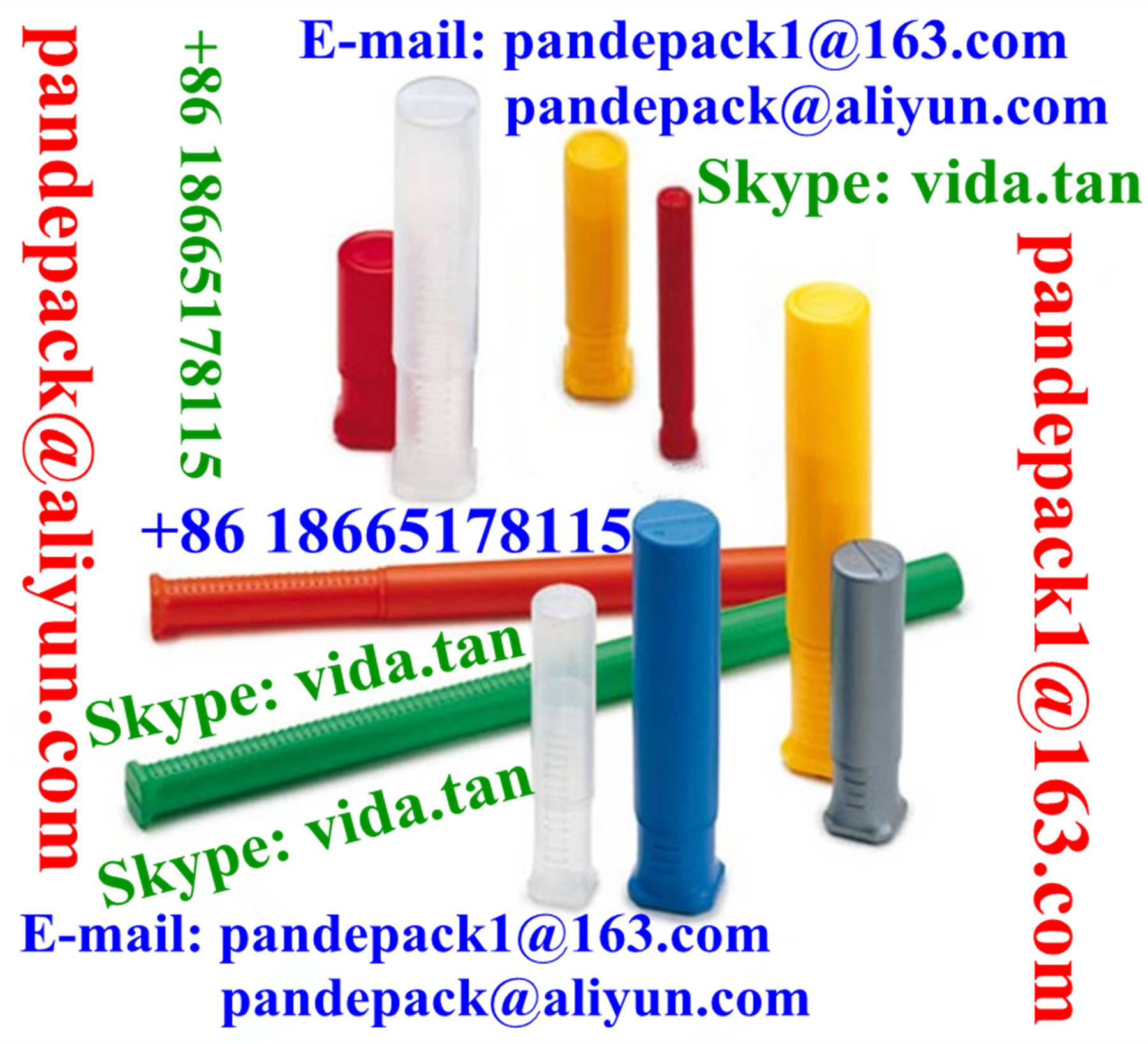 Sell TelePack/CNC Cutting Tool Box/Pack/Package/Tube/Plastic Box/Pack/Package/Tube/Tool Box/Pack