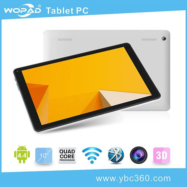 "New product! 10.1"" IPS HD 1280*800 Android tablet PC factory direct selling"