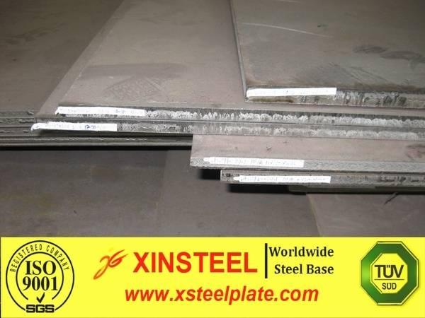 Weathering steel plate cor-ten A,weathering steel sheet Cor-ten B
