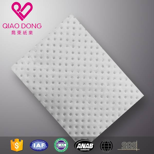 absorbent core SAP sheet for diapers and sanitary napkin
