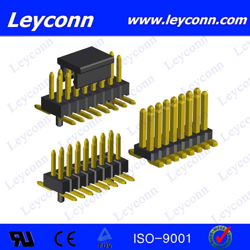 1.27mm SMT type pin header