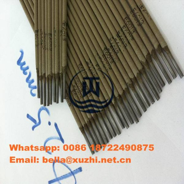E6013/E7018/E310/E4043/J422 welding rod for gi ms pipe welding electrode importers price