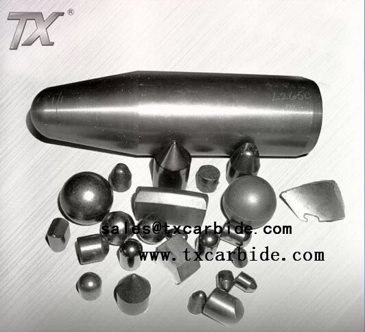 High Performance Products Made of Tungsten