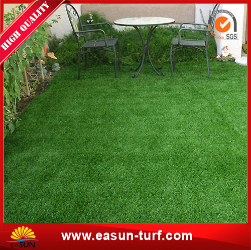 Green artificial turf grass lawn for garden and landscape-AL