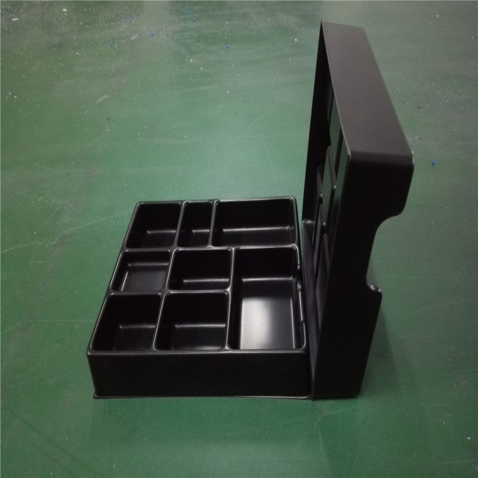 Custom Made Large Plastic Thermoforming Cover Suppliers/Factory/Manufacturer