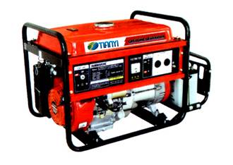 TY 1700/2700 Series Gasoline Generator