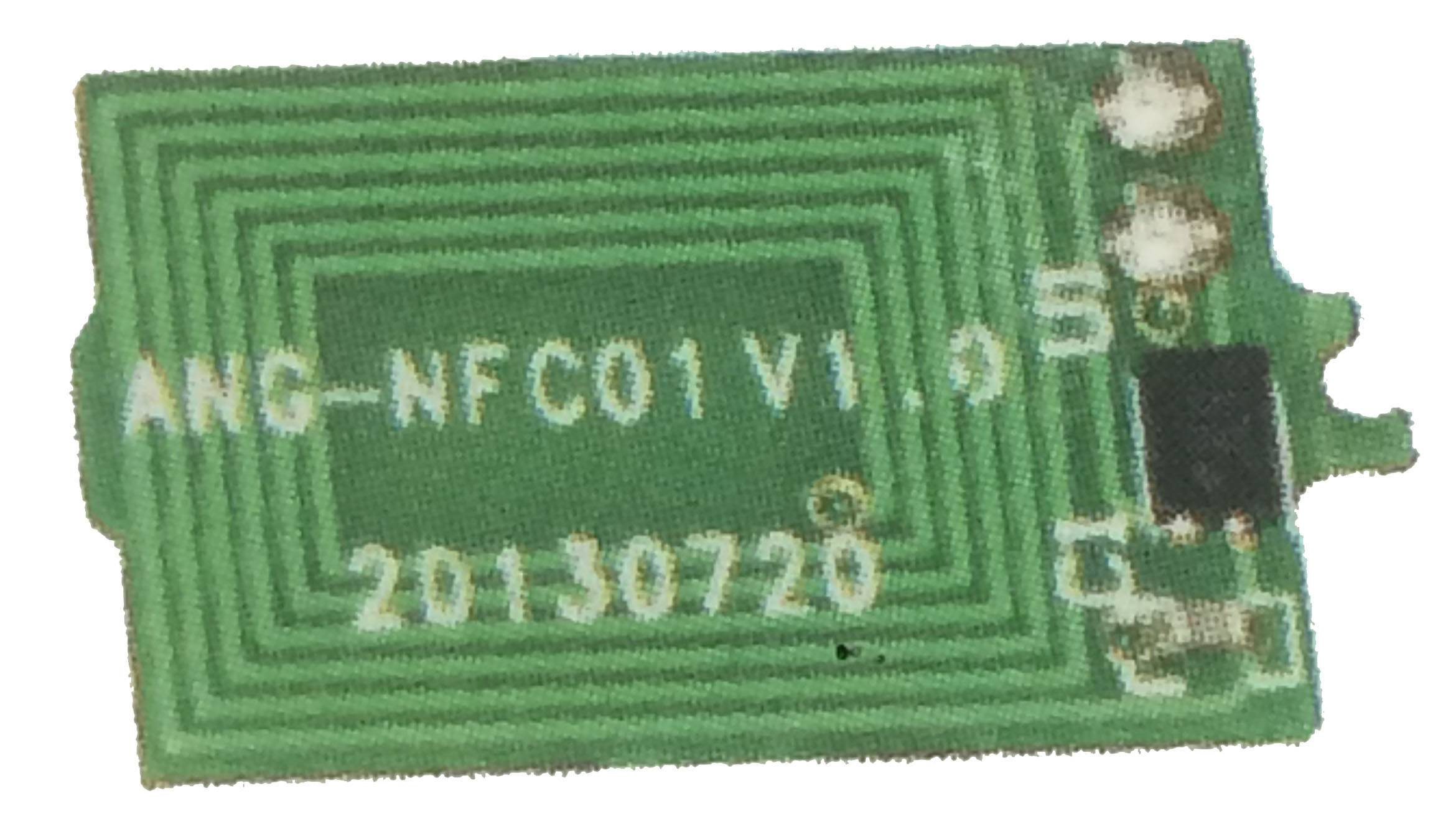 The best approval NFC module pcb board for bluetooth