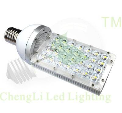 Led Street Light-E40-28W