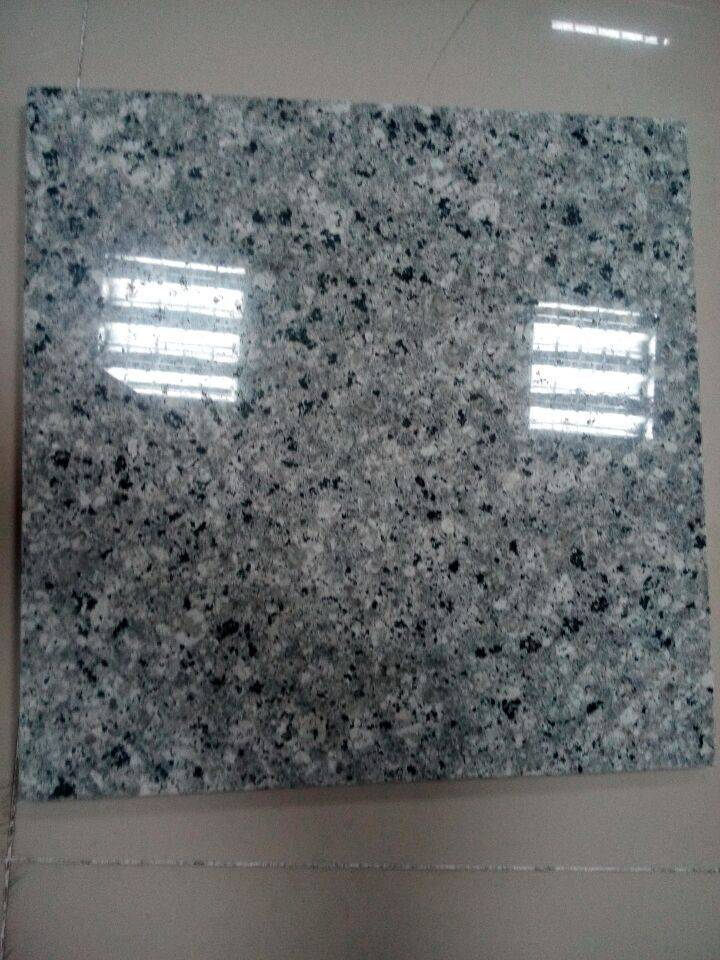 New Products Polished Qasia Auzl Granite Wall or Flooring Tile Promotion