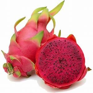 Frozen Dragon Fruit
