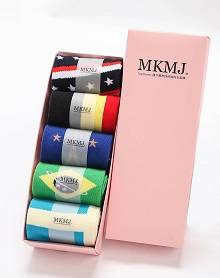 MKMJ women socks