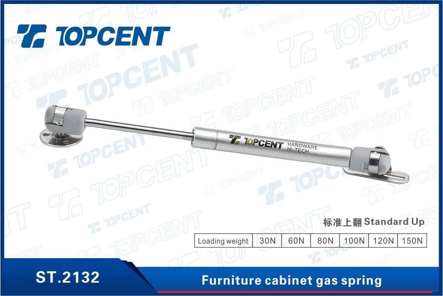 OEM support 30N 60N 80N 100N 120N 150N gas lift cabinet gas spring struts
