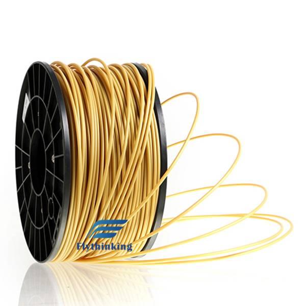 1.75 mm or 3.0 mm ABS plastic filament manufacturer