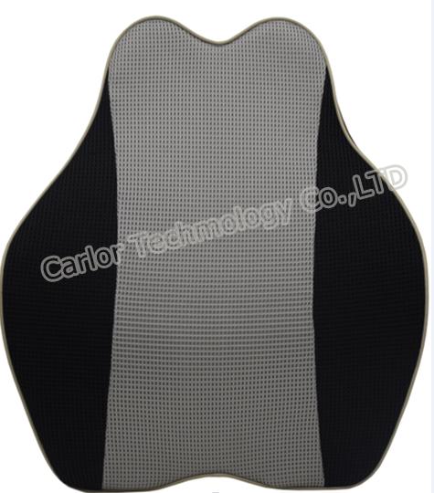 CL-V703 Brand New 4 Motors Ergonomics Lumbar Massager