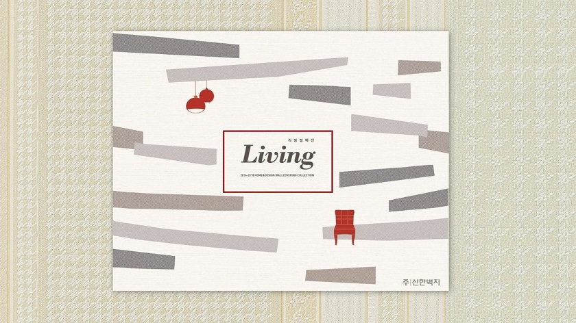 LIVING Wallcovering