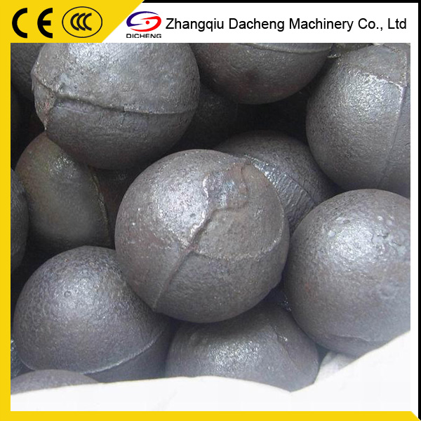 Casting Grinding Mill Steel Ball