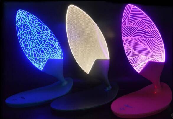 LED Desk light