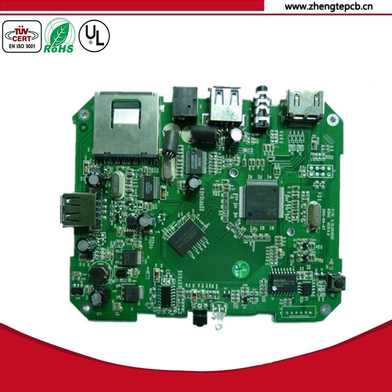 PCB & pcb assembly & pcb design and reverse engineering pcb assembly factory