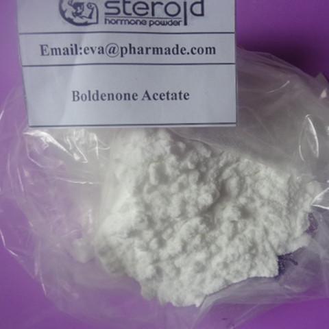 Boldenone Acetate CAS No.: 2363-59-9 Boldenone 17-acetate