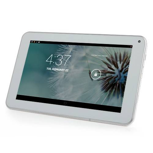 Nextway E7pro 7.0 Inch 1.2GHz Rockchip RK3168 Dual Core Tablet PC Android 4.2 8GB WIFIF MID White