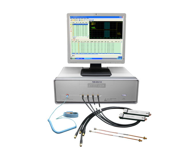 TDR Impedance Test Instrument ZK2130