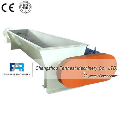 Feed Screw Conveying Machine, Grains Conveying Equipment