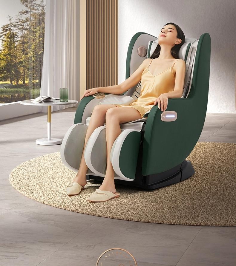 Massage chair Mini Full Body multifunctional massage chair small household electric sofa ih-5068