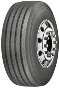 Commercial Truck Tire 12R22.5