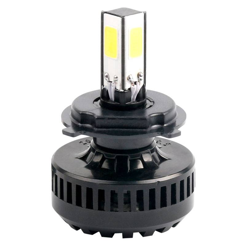 3250 Lumen COB LED Headlight