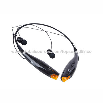 Wireless Neckband Bluetooth Headset SW-B730